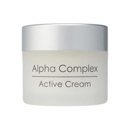 Alpha Complex Active Cream Активный крем